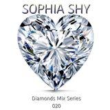DIAMONDS MIX SERIES 020- POWER MIX - SOPHIA SHY