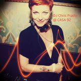 DJ Chris Prado - Casa 92 - Dementia Agosto 2015