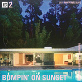 Bumpin' on Sunset - 22nd March 2018