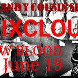 The Andy Cousin Show 19-06-2019 New Blood 8