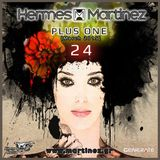 Hermes Martinez - Plus One #24 (March 2015)