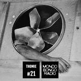 210. Thomie Mixtape #21 ''Zero''