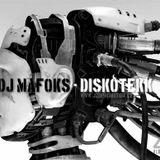 DJ Mafoks - Diskotekk 2006