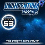 Ununpentium Sessions Episode 53 [ trance beyond earth]