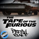 The Tape of the Furious