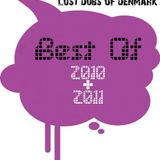 Lost Dubs Of Denmark - Best Of 2010/2011 (mix #1-16) [danish bass music]