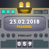 Marrel - Pounding Tekkno Podcast #59