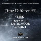 Dirk - Host Mix - Time Differences 248 (5th February 2017) on TM-Radio