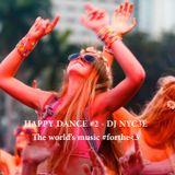 Happy Dance #2 - DJ NYC3E