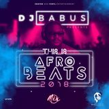 DJ Babus - This is Afrobeats 2018
