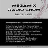 MEGAMIX NOVEMBRE 2015 - EPISODIO #01 (NUOVA STAGIONE)