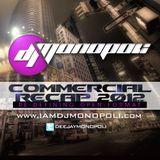 Commercial Recap 2012