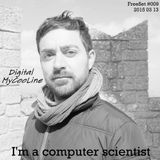 FreeSet // 009 // 2015 - I'm a computer scientist