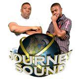 JOURNEY SOUND PROMOTIONAL CD DJ ONIEL PIN2A224375