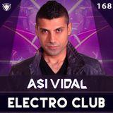 ASI VIDAL ELECTRO CLUB 168