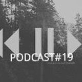 SoundwaveRadio Techno podcast #19- techno mix.
