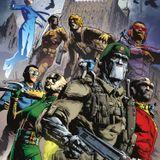 235: The Vigilant (Fleetway Heroes Reborn!)