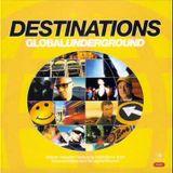 Global Underground Destinations (2001)