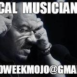 Midweek Mojo #70 part 1