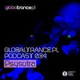 Psysutra - GlobalTrance.pl Podcast 034