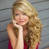 Kayli Laughery introduces herself and easily outshines Cody Hudson