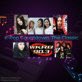K-Pop Countdown: The Classic Episode 7 (May 18th)
