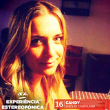 Experiência Estereofónica Podcast 14 - She's At Candyland