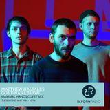 Matthew Halsall's Gondwana Show Mammal Hands Guest Mix
