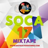 SOCA17 Mixtape By @DistructionSnds