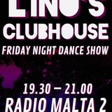Lino's Clubhouse 8th February 2019
