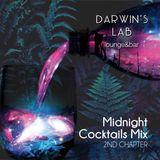Midnight Cocktails at Darwins Lab 2/12