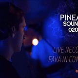 "Pineal Sound 020 - @Live ""Faka In Concert"""