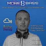 Live Session @ More Bass: Friday Frenzy 24.03.2017