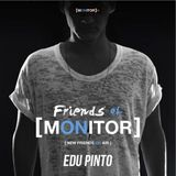 Friends of [MONITOR] // Pinto