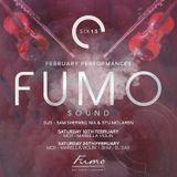 Six15 and San Carlo Fumo present FumoSound// Feb 2018 mix featuring DJ Ben Martin and Ray Trumpet