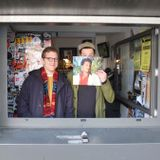 Floating Points & Sean Mcauliffe - 23rd February 2015