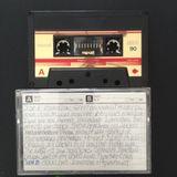 Various Songs 1989