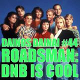 Dainos Dainai #44 Roadsman: DNB IS COOL