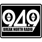Break North Radio - Episode 22 - One Man Band - September 9/2017