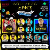2016.11.11 - Amine Edge & DANCE @ Sollares, Salvador, BR