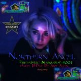 Northern Angel -   Psychedelic Masquerade @001  [Happy B-Day Art Alien 19-1-18]