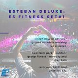 E3 Fitness - Set # 1