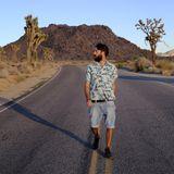 MrPopcorn-On The Road