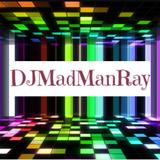 DJMadManRay - January 2019