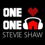 Stevie Shaw One Love One House Show 28/07/15