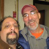 The late guitarist and band leader of Stealin' Dan, Dr. Dave is interviewed on 02 / 25 /2010.