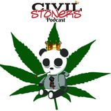 Civil Stoners:  Ep-6 (w. Payso & Guest Panel