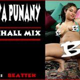MOVE YA PUNANY DANCEHALL MIX (MIXED BY BEATTEK)