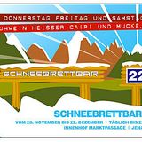 Live@Schneebrettbar Jena 17.12.08 Part 1