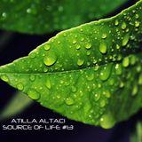 Atilla Altaci - Source of Life #13